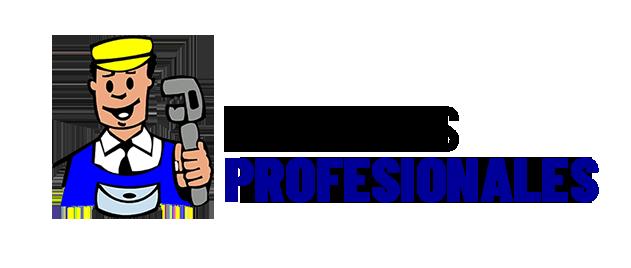 logo servicios profesionales